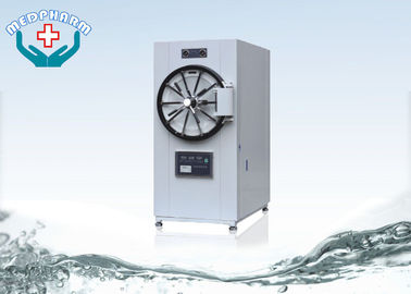 Adjustable Timer Controller Medical Autoclave Sterilizer With Over Pressure Protection